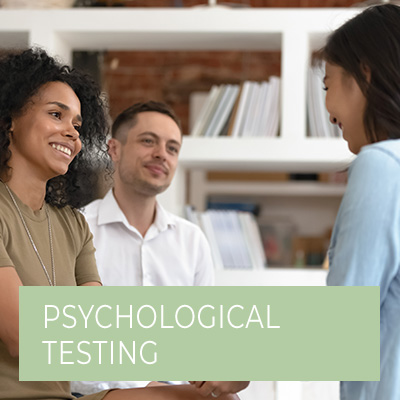 Psychological-Testing